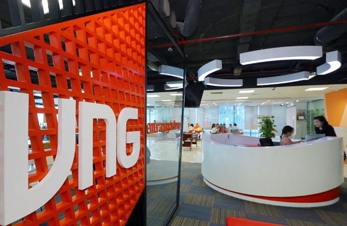 Công ty cổ phần VNG