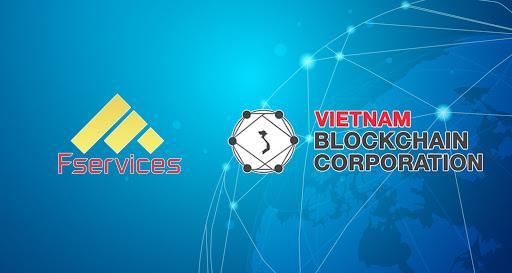 Công ty cổ phần Vietnam Blockchain