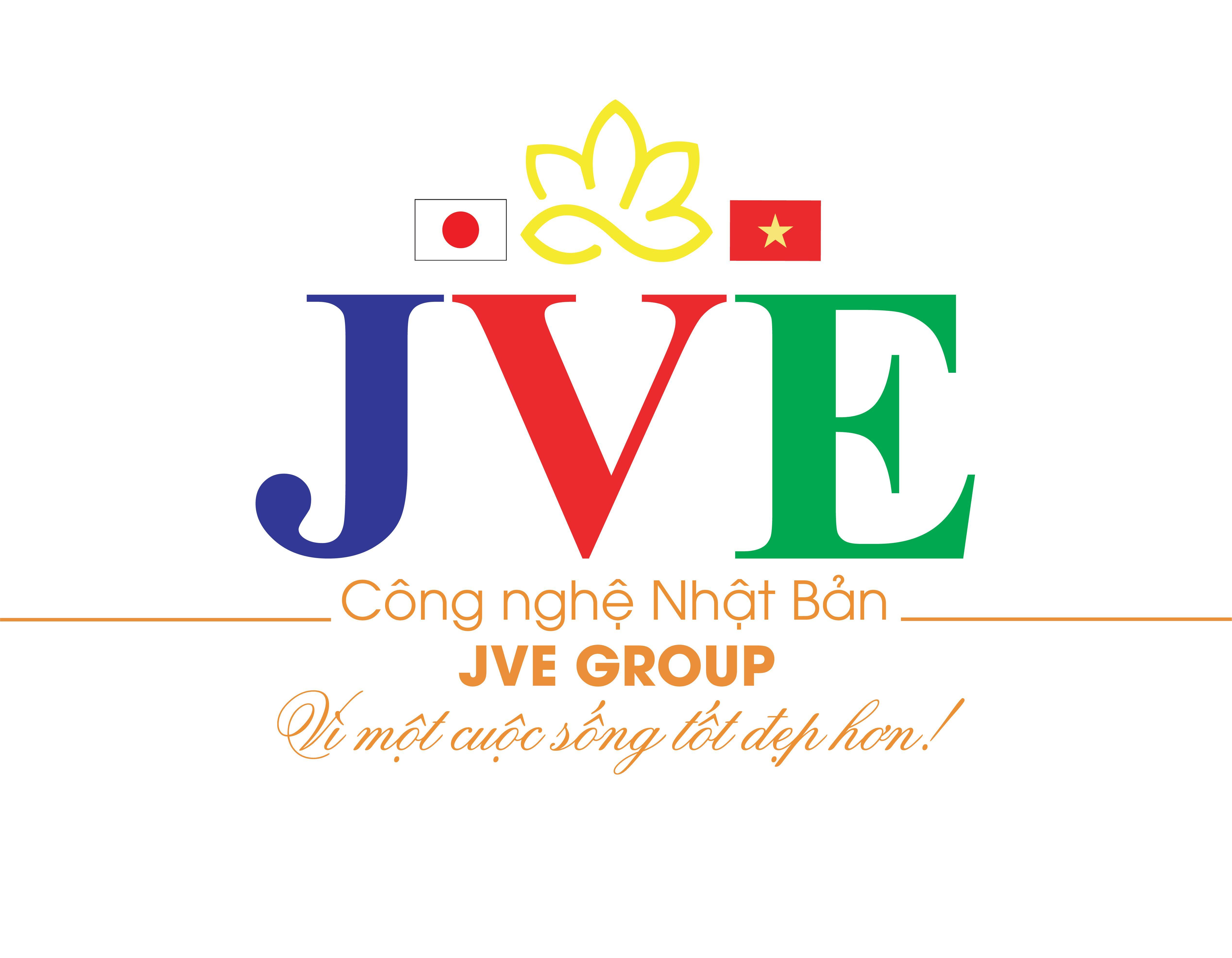 Công ty cổ phần tập đoàn môi trường Nhật Việt JVE
