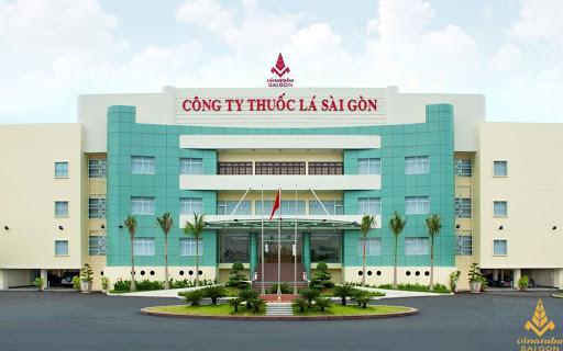 Công ty TNHH MTV Thuốc lá Sài Gòn