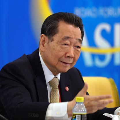 2 Anh em Tỷ phú nhà Chearavanont giàu nhất Thái Lan với tài sản 29,3 tỷ USD