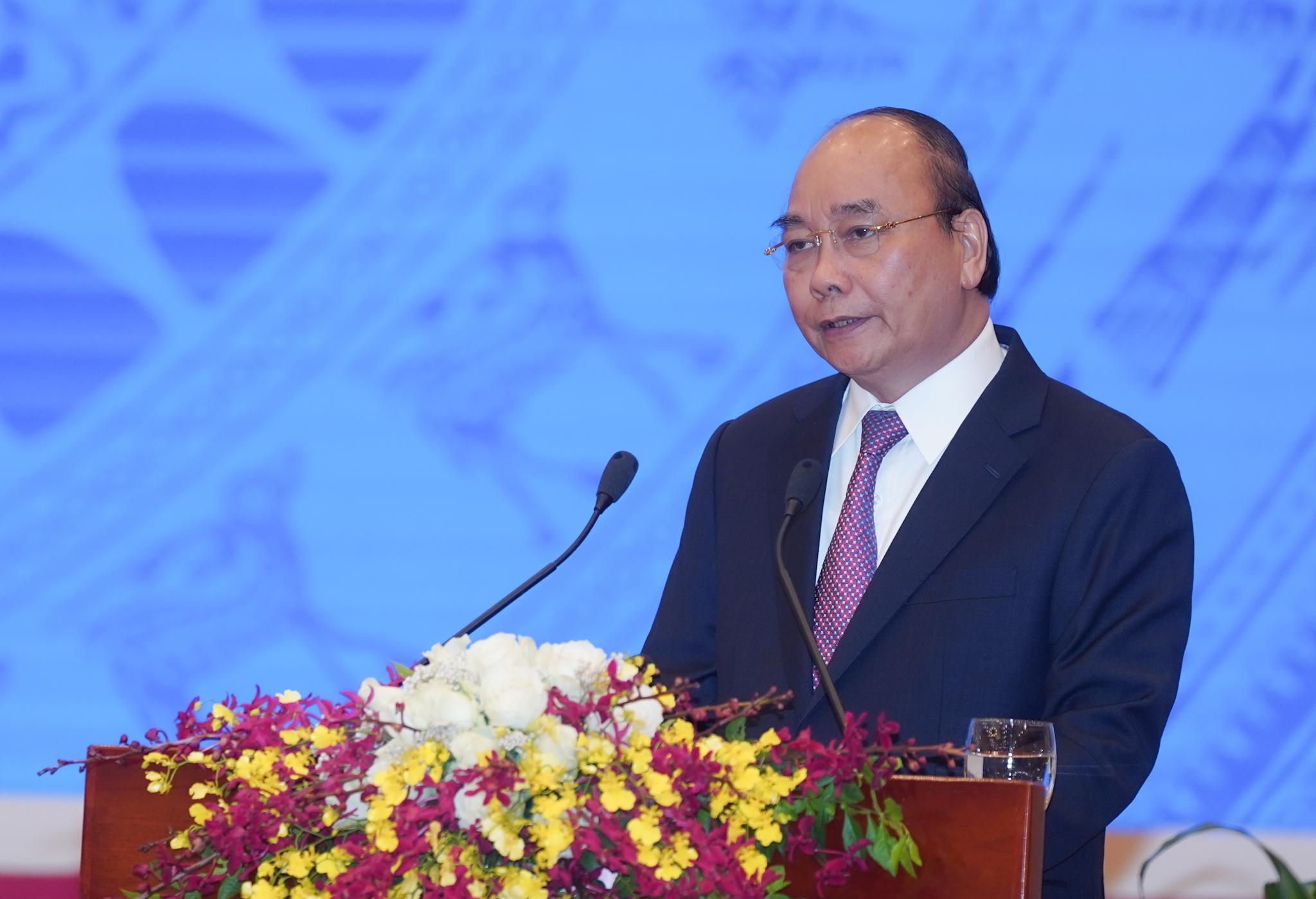 Sáng 9/5/2020 Thủ tướng chủ trì Hội nghị với doanh nghiệp về phục hồi nền kinh tế