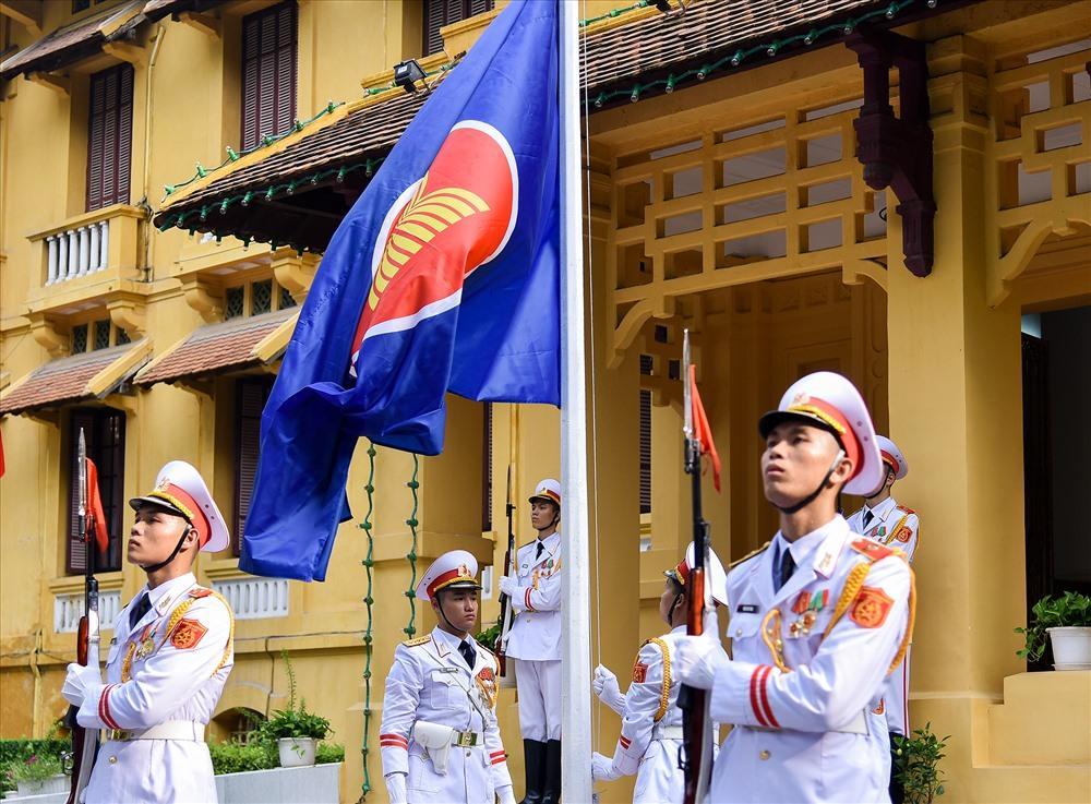 25 năm Việt Nam tham gia ASEAN (28/7/1995-28/7/2020)