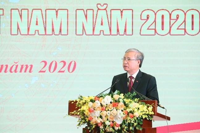 Vinh danh 75 công trình sách vàng sáng tạo Việt Nam 2020